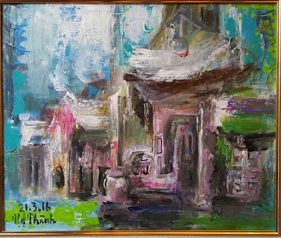 Làng cổ Đường Lâm, Duong Lam Old Village