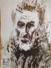 Portrait of Master Painter Constantin Brancusi