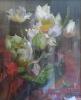 Hương hoa sen trắng
