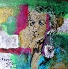 Chân Dung Frederic Chopin